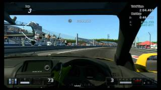Classic Game Room - GRAN TURISMO 5 review part 3
