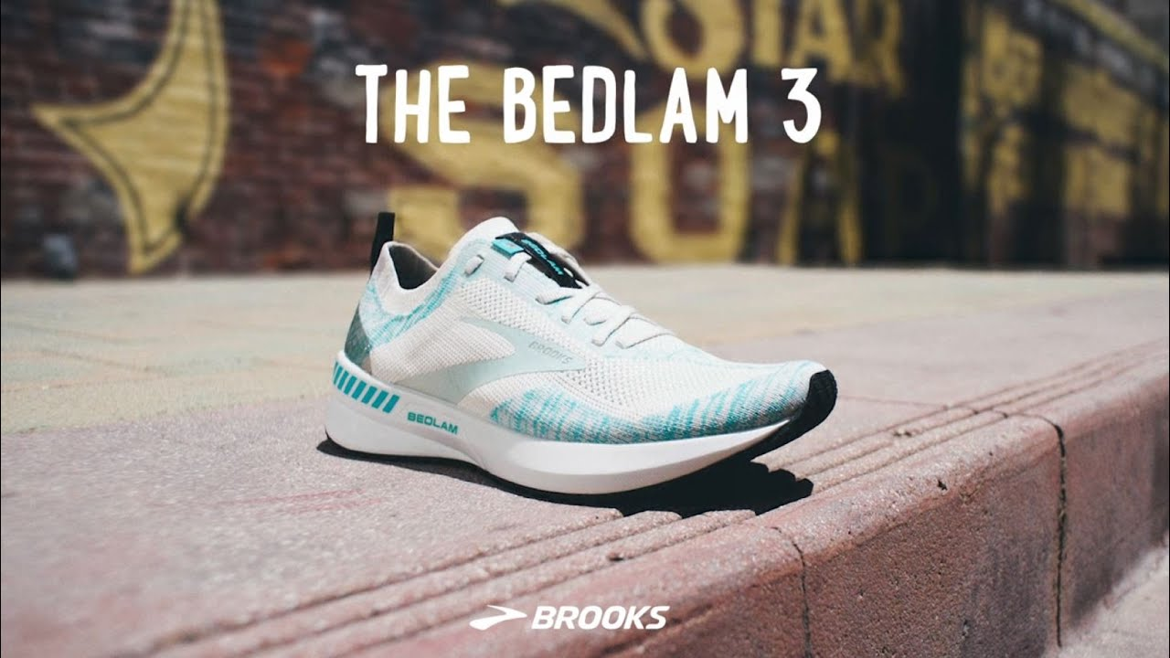 Running Shoes   Brooks Running