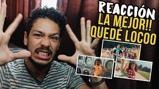 Redimi2 - Asina Nona (VIDEO REACCION) ft. Samantha - TRAP CRISTIANO