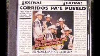 Play El Corrido Del Grande