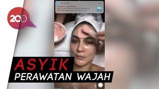 Download Video Tak Ambil Pusing soal Sidang, Luna Maya Sibuk Perawatan MP3 3GP MP4
