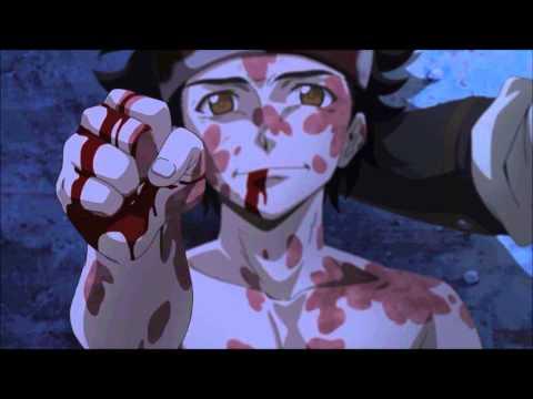 Akame ga Kill   I've got to go home