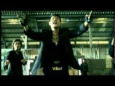 Trailer do filme Adrenalina