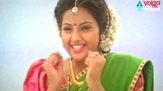 Chanti Movie Songs - Enneno Andalu - Venkatesh, Meena
