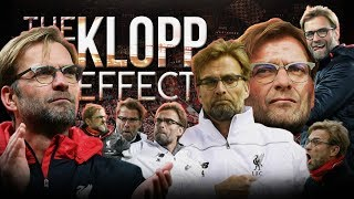 Liverpool FC - The Klopp Effect