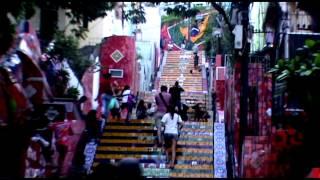 Viaje a Rio de Janeiro Brasil 2013