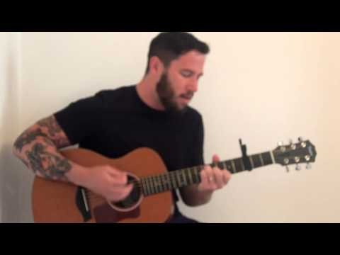 "David Powell - ""Human Nature"" Acoustic"