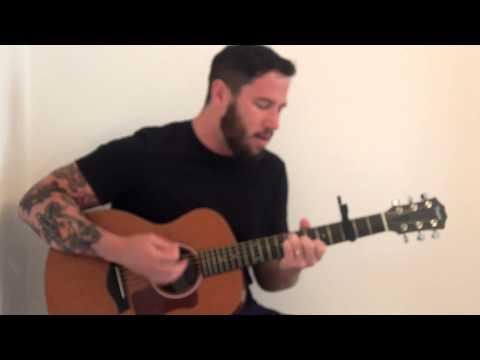 "David Powell - ""Human Nature"" Acoustic"