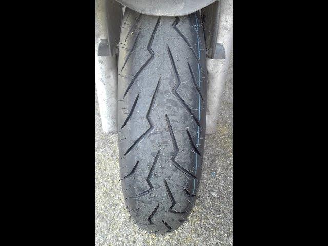 Pirelli 2.75 /-18 /48P reinf TL CITY DEMON REAR
