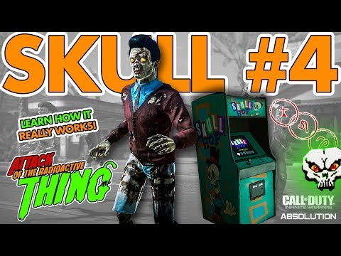 HOW SKULL 4 REALLY WORKS! ULTIMATE Skullhop Guide Pt 3 (Attack of the Radioactive Thing)