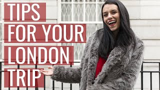 Gambar cover 15 Important Things to Know Before Visiting London (2019) | Love and London