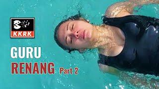 Keluh Kesah Guru Renang Part 2 - Murid MESUM!!
