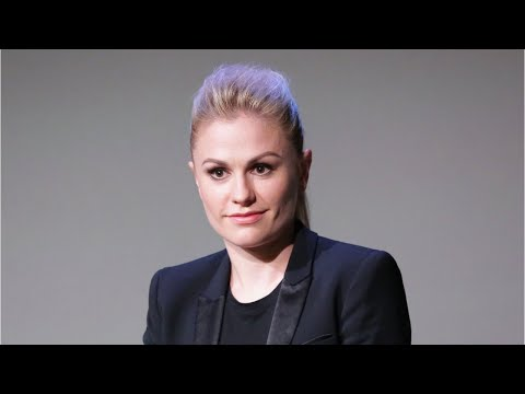 Anna Paquin Responds To Accidentally Nudity