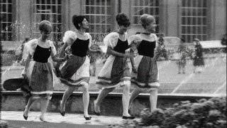 Le Comptoir suisse de Lausanne (1963)