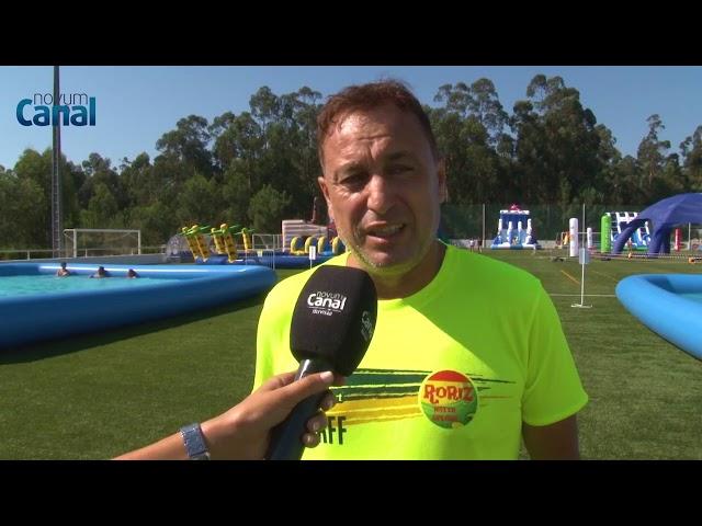 Roriz Water Splash - FC Roriz
