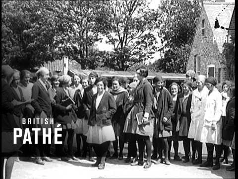 Time To Remember - Teenage Flapper 1920s - Reel 2 (1920 ...