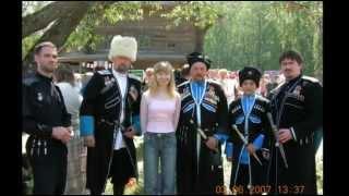 Служба-Матушка - Сотня из Невинки(, 2013-02-26T08:01:06.000Z)