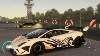 The Crew: Laferrari VS Lamborghini Aventador