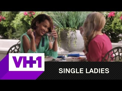 Single Ladies  Fashion Breakdown  Season 3 Episode 4  VH1