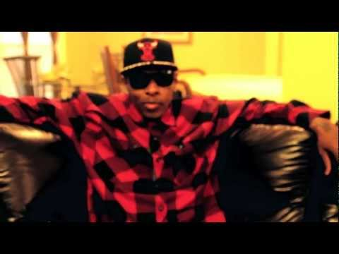 "Free Frost- ""Wipe Free Down"" ft. Tonya Young Blood (Music Video)"