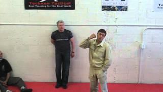 Konstantin Komarov: tips for better Systema practice - Russian Martial Art Systema