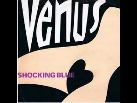 Shocking Blue - Venus (Santino Remix)