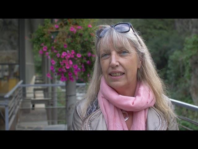 Catherine LUCIANI - Directrice développement Environnement et Territoire CD11