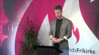 David Dahl - Sindets slagmark