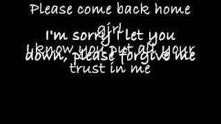 On Bended Knees With Lyrics   Boyz Ii Men   Youtube