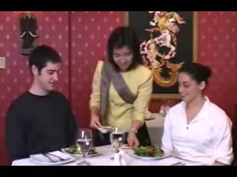 Tom Yum Goong Thai Restaurant in Princeton New Jersey