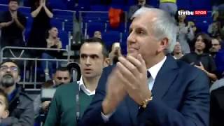 Fenerbahçe Taraftarından Obradovic