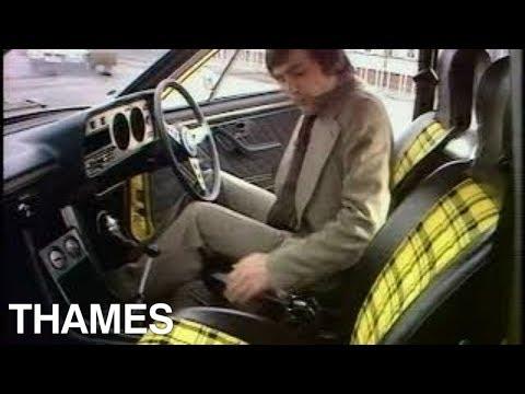 Volkswagen Scirocco review   Volkswagen   Drive In   1974
