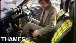 Volkswagen Scirocco review | Volkswagen | Drive In | 1974