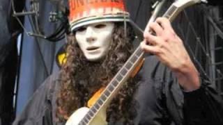 Buckethead solo
