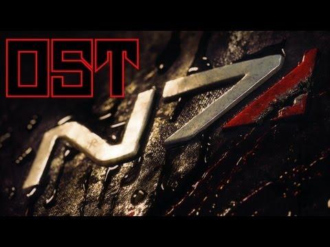 Mass Effect Trilogy - FULL OST