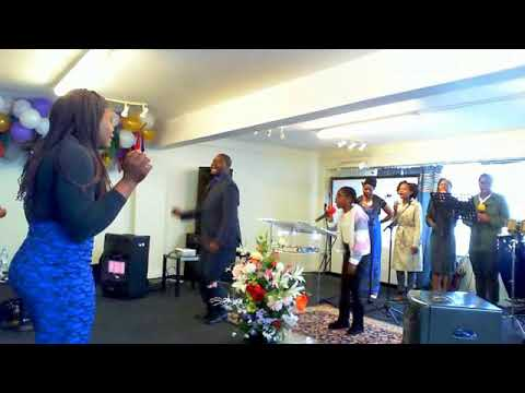 Praise and Thanksgiving Festival - The Power of Thanksgiving
