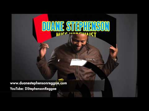 Duane Stephenson- Miss Wire Waist [Audio]
