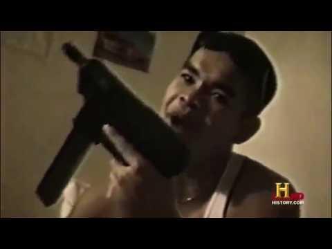 Asian Boyz Gang History