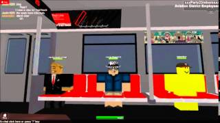 Roblox P.A.R Red line