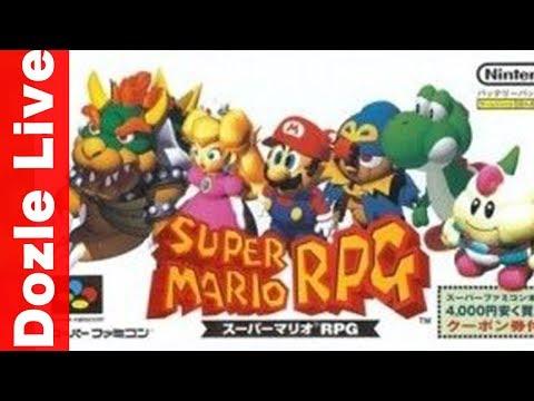 マリオ rpg 攻略 スーパー