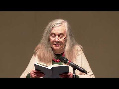 An Evening With Marilynne Robinson