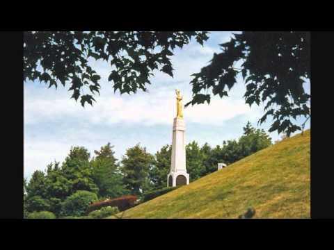 Joseph Smith, the Book of Mormon and the Latter Day Saints Movement - Palmyra, New York