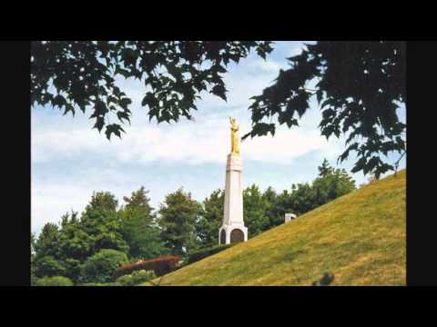 Joseph Smith, the Book of Mormon and the Latter Day Saints Movement - Palmyra, New York