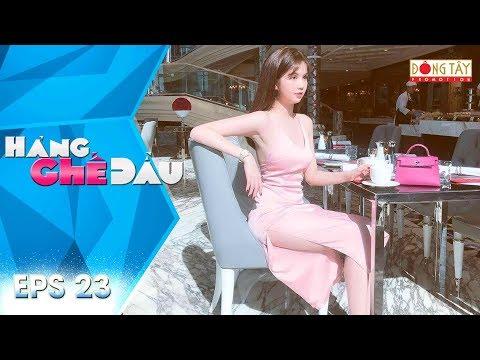 Hàng Ghế Đầu | Tập 23 Full HD: Khi Chủ Tịch Ngọc Trinh Vung Tiền được sản xuất bằng Thiện