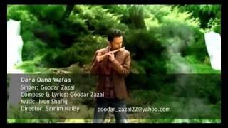 Goodar Zazai-Dana Dana Wafa-HamNawa.Net