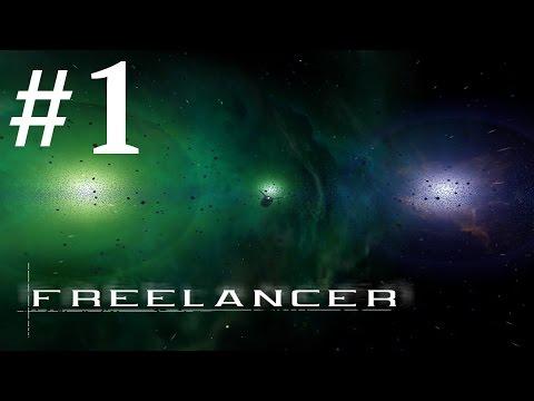 Freelancer Walkthrough part 1
