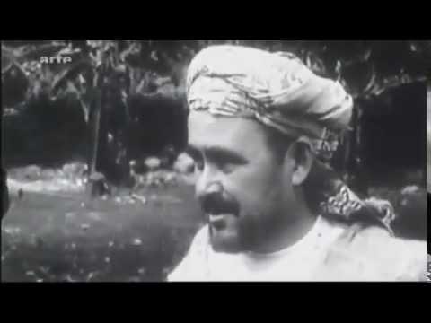Abdelkrim et la guerre du Rif {Documentaire Français} - arte