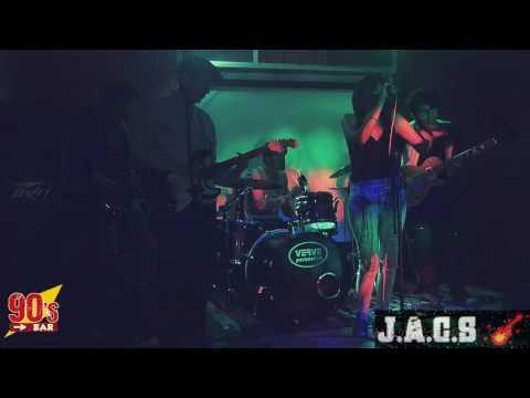 J.A.C.S - Es por ti (90s Bar)