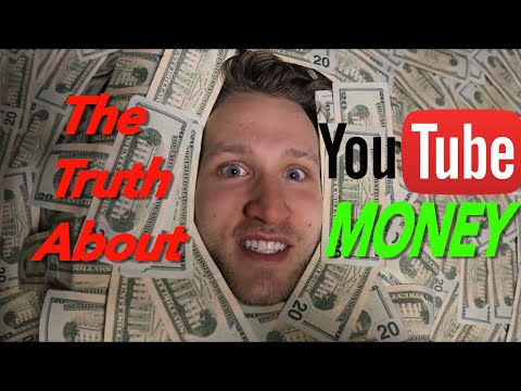 The Truth About Youtube Money 3