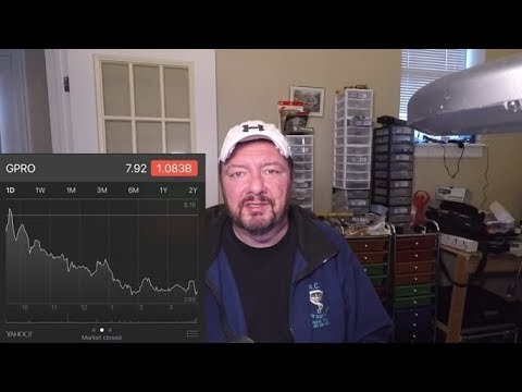 GoPro stocks/future and those with new review channels beware of certain vendors